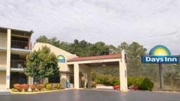 Days Inn Lookout Mountain Chattanooga West