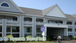 Hyannis Travel Inn Hyannis