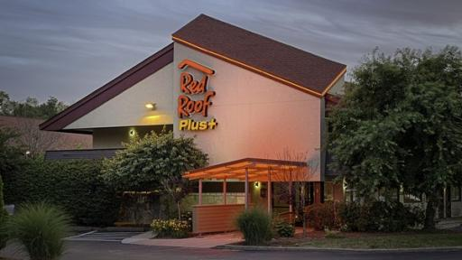 Last Minute Discount At Red Roof Plus West Springfield