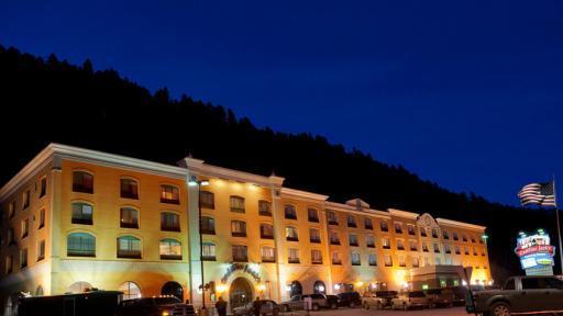 Hotel Suites In Deadwood Sd