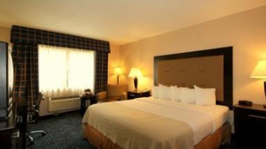 Clarion Hotel New London