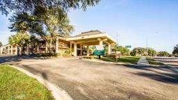 Quality Inn - Jacksonville-Orange Park Mall