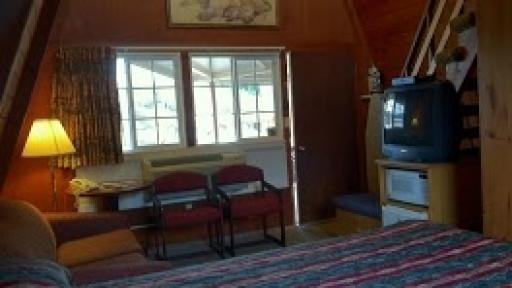 The Ranch Motel Rice Hill Oregon