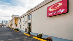 Econo Lodge Hagerstown