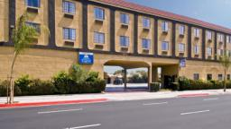 Americas Best Value Inn Inglewood