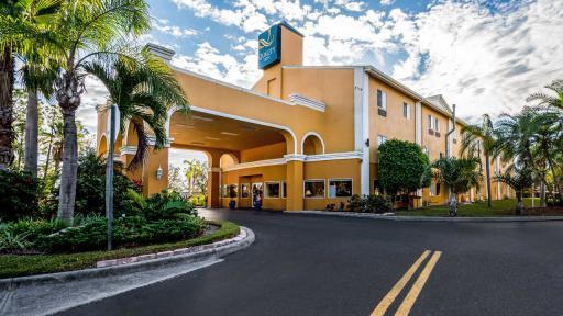 Quality Inn Sarasota Siesta Key