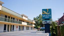 Quality Inn Heart Savannah