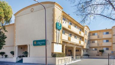 La Quinta Inn - Berkeley