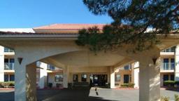 Quality Inn Airport East El Paso