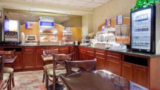 Holiday Inn Discount Programs