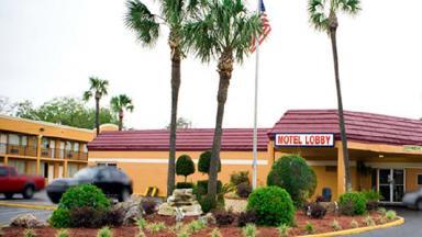 Scottish Inn Jacksonville