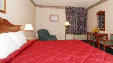 Comfort Inn Hazleton