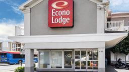 Econo Lodge Downtown Louisville