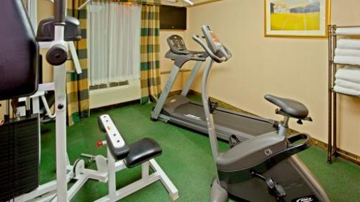 Last Minute Discount at Holiday Inn Express North Bergen ...