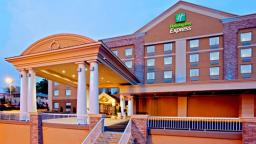 Holiday Inn Express North Bergen