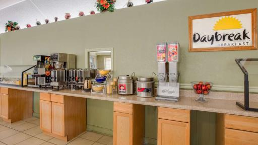Last Minute Discount At Days Inn Asheville West