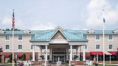 Comfort Inn & Suites Sturbridge