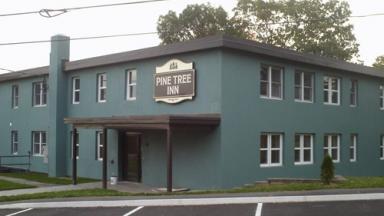 Pine Tree Inn Inc.-