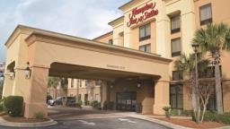 Hampton Inn Suites Navarre