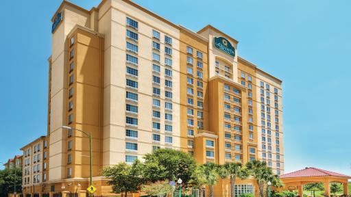 Last Minute Discount at La Quinta Inn & Suites San Antonio ...