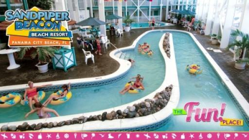 Last Minute Discount At The Sandpiper Beacon Beach Resort