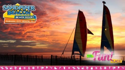 Panama city beach discount coupons