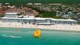Sandpiper Beacon Beach Resort Panama City Beach