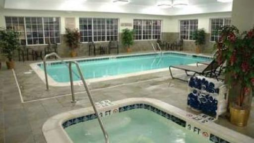 Hotels In Hagerstown Md Near Interstate