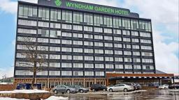 Wyndham Garden at Niagara Falls