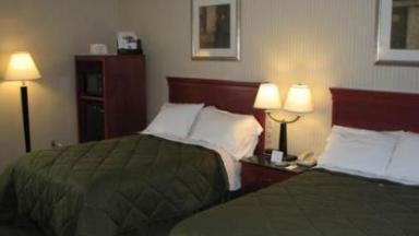 Comfort Inn Greencastle