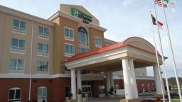 Holiday Inn Express Smithfield