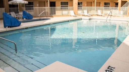 Last Minute Discount At Quality Inn Bradenton