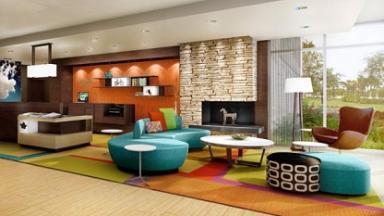 Fairfield Inn & Suites Du Bois