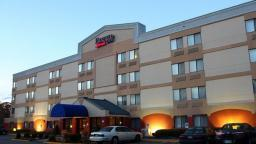 Fairfield Inn Spring Valley