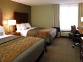 Comfort Inn North Polaris Columbus