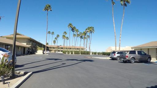 Hotels Near Blythe Ca