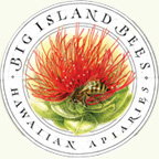 Big Island Bees Macadamia Nut Honey