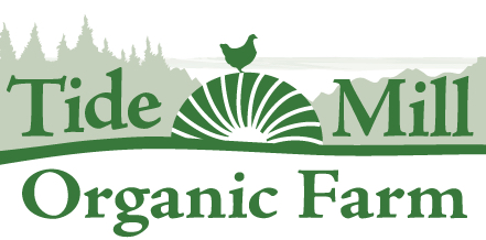 Tide Mill Farm Ground Beef, Organic
