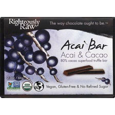 Righteously Raw Acai Bar