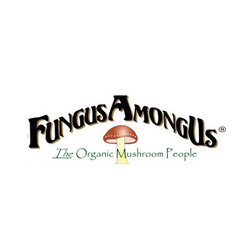 FungusAmongUs Organic Dried Shiitake Mushrooms