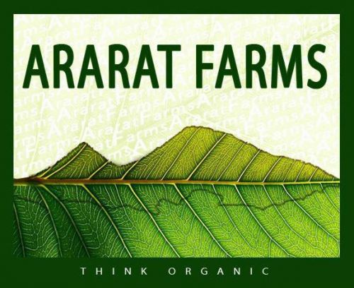Ararat Farms Lettuce Mix