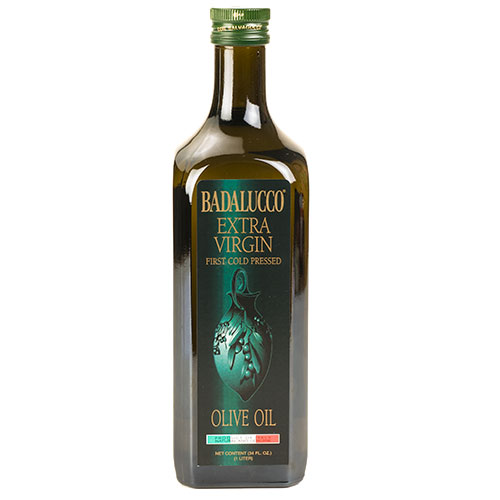 Badalucco Extra Virgin Olive Oil 128 Oz