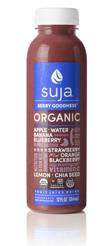 Suja Essentials - Berry Goodness