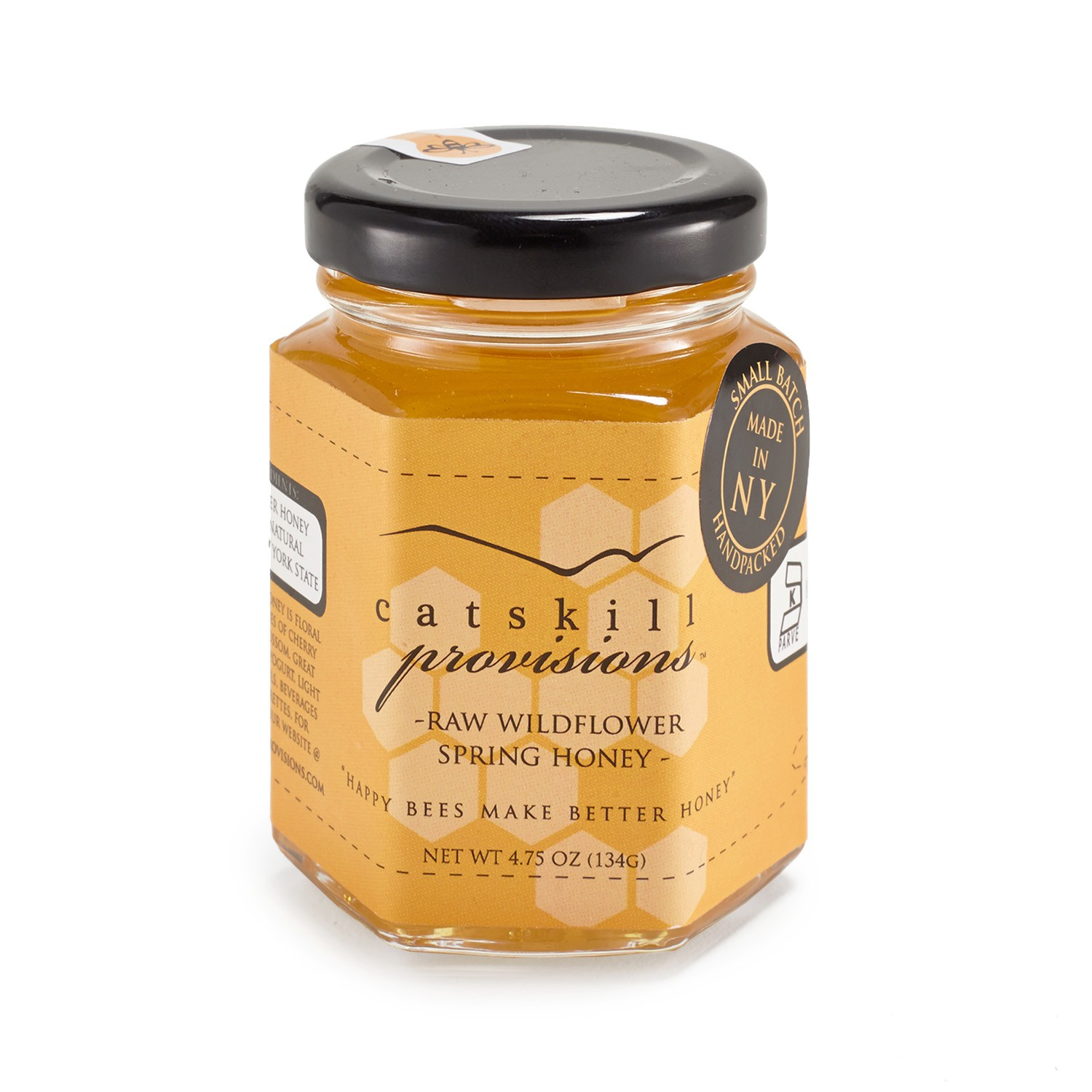 Catskill Provisions Raw Honey