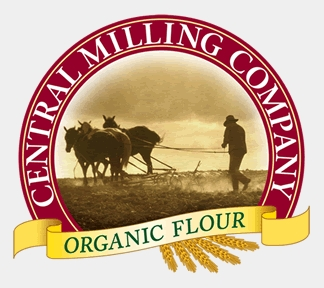 Central Milling Organic 100% Whole Wheat Flour