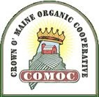 Crown O'Maine Organic Wheat Berries