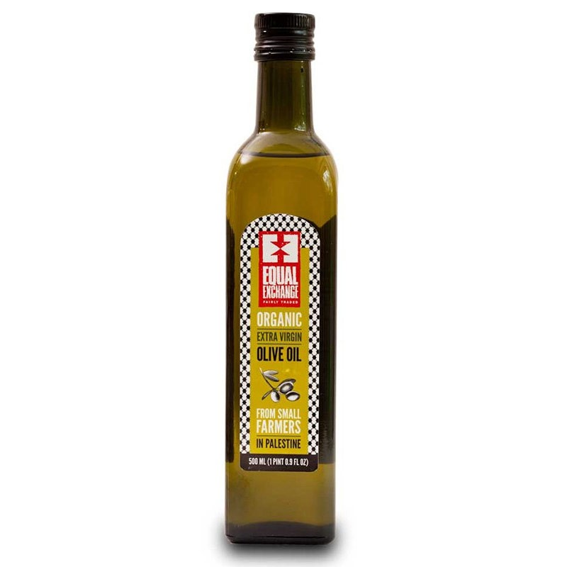 Equal Exchange Fair Trade Organic Extra Virgin Olive Oil