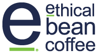 Ethical Bean Coffee Rocket Fuel French Roast - Ground