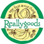 Reallygoods Raw Fruit & Nut Things