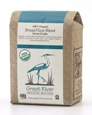 Great River Milling Company 7 Grain Flour